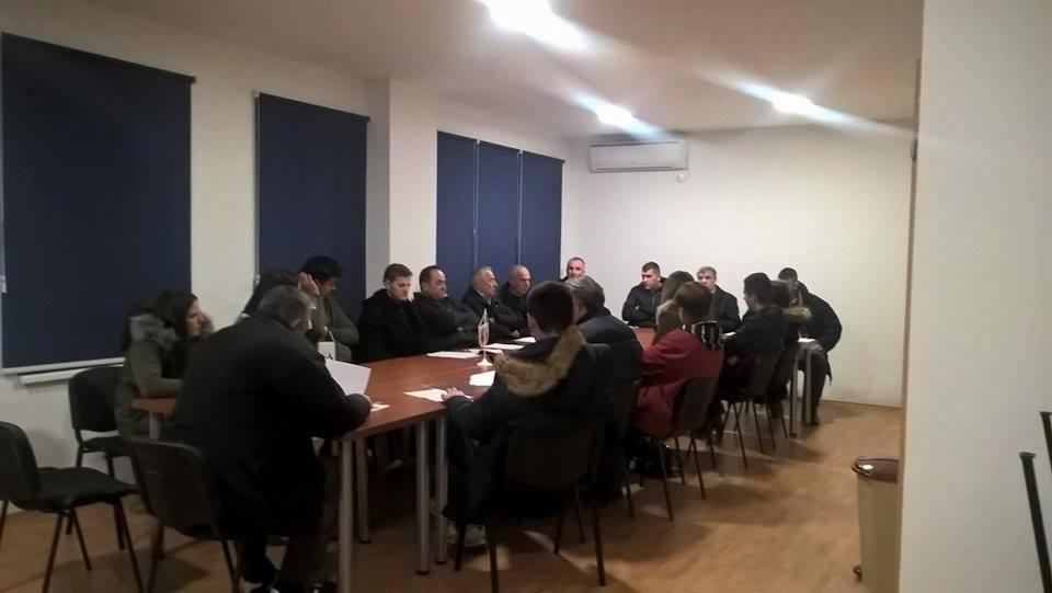 Održana četvrta skupština ŽKK Posušje