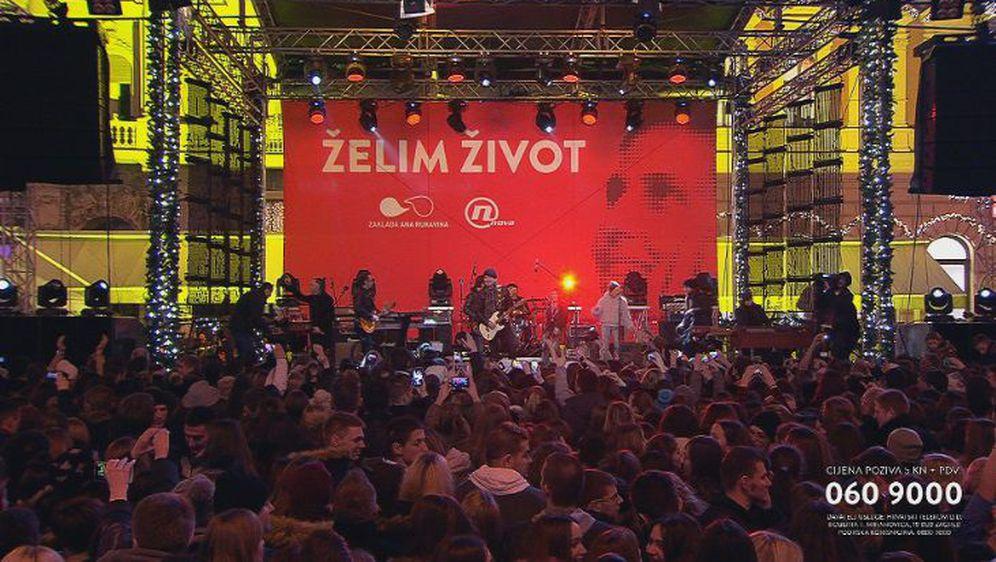 Hrvatska je opet pokazala veliko srce: Za Zakladu Ana Rukavina prikupljeno milijun i 473 tisuće kuna!