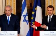 Netanyahu poručio Palestincima: 'Jeruzalem je glavni grad, prihvatite to'