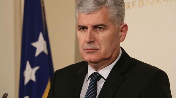 Herceg Bosnu smo unijeli u FBiH i taj naziv neće zabraniti