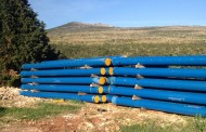 Općinsko vijeće Posušje jednoglasno usvojilo Odluku o odobravanju reprograma obaveza po robnom kreditu za širenje vodovodnog sustava