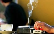 Uskoro potpuna zabrana pušenja: U kafićima kazne za pepeljaru na stolu 3000 KM