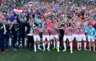 Hrvatska u SAD-u protiv Perua i Meksika