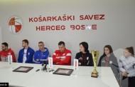 Finalisti Kupa Herceg-Bosne iznijeli svoja očekivanja uoči sutrašnjih dvoboja
