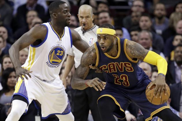 Golden State pobijedio Cleveland, Westbrook bolji od Hardena