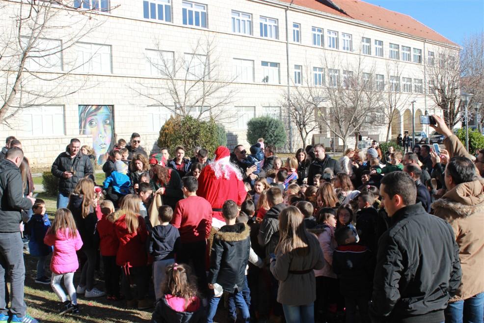Drugi dan adventske manifestacije okupio mnogobrojne Posušane i goste