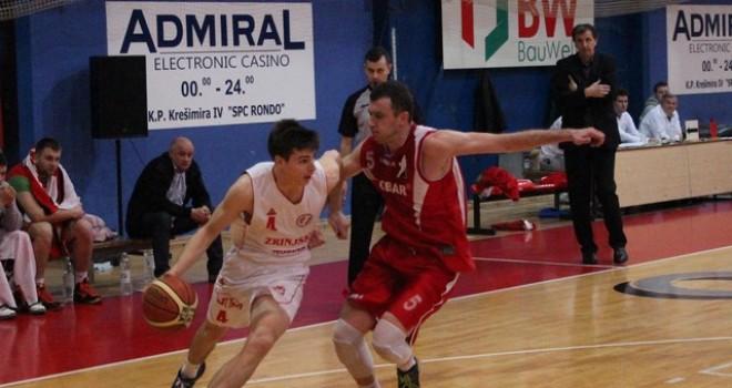 """U srazu """"posuških"""" košarkaša pobjedu odnijeli Ramljak i Begić"""