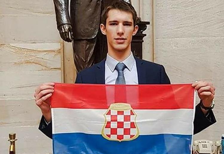 Marijan Knezović: Hrvati u BiH imaju pravo na slobodu govora, sve dok govore ono sto Sarajevo želi čuti