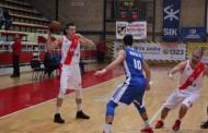 Ramljak MVP 9. kola 2. ABA lige, novi double-double Begić u Eurocupu