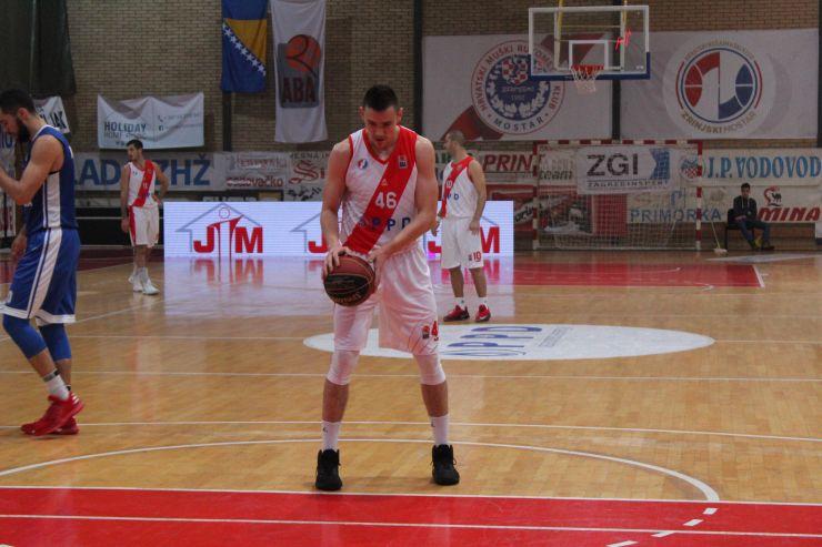 2. ABA LIGA: Marko Ramljak drugi puta za redom MVP
