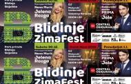 """Veliki zimski festival """"Blidinje Zima Fest"""" ugostit će Jolu i Rozgu"""