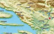 Hercegovinu protresao novi snažan potres, epicentar kod Mostara