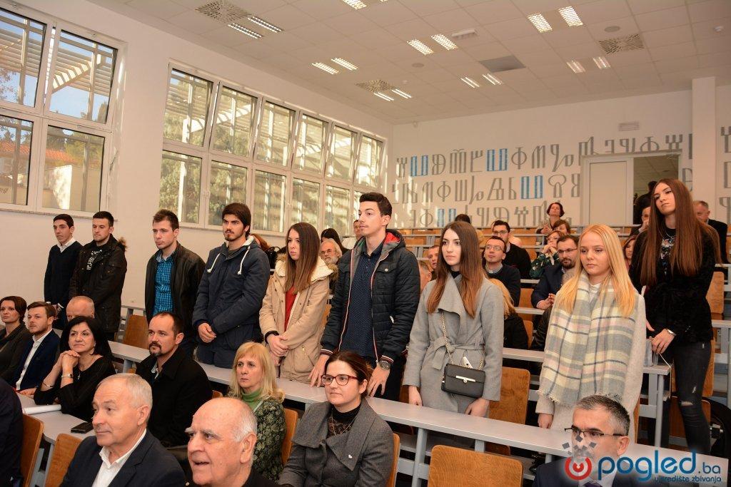 Dodjela Huawei stipendija najboljim studentima