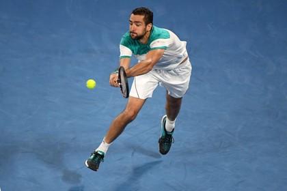 Marin Čilić potpuno nadigrao Kylea Edmunda i prošao u finale Australian Opena!