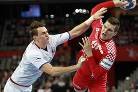 Hrvatska peta, Španjolska i Švedska u finalu!