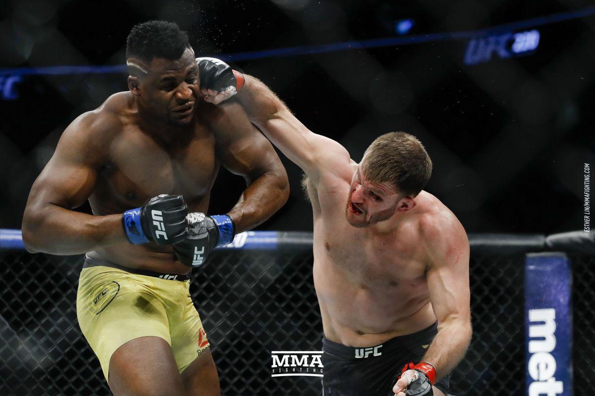 Stipe Miočić dotukao mišićavog Francisa Ngannoua i trećom obranom naslova ušao u povijest UFC-a!