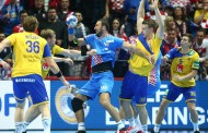 Težak poraz Hrvatske! Šveđani nas razbili u Spaladium Areni