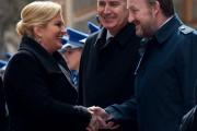 Hrvati i Bošnjaci trebaju novi 'mirovni' sporazum. I doček hrvatskoj predsjednici bit će test njihovih odnosa