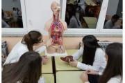 Srednja medicinska škola u Posušju dobila novi kabinet