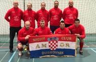 Jerko Ćesić-Ljudina s dubrovačkom ekipom osvojio turnir u Švicarskoj