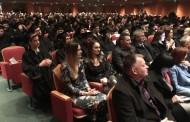 PRAVNI FAKULTET: Održana promocija 127 diplomanata