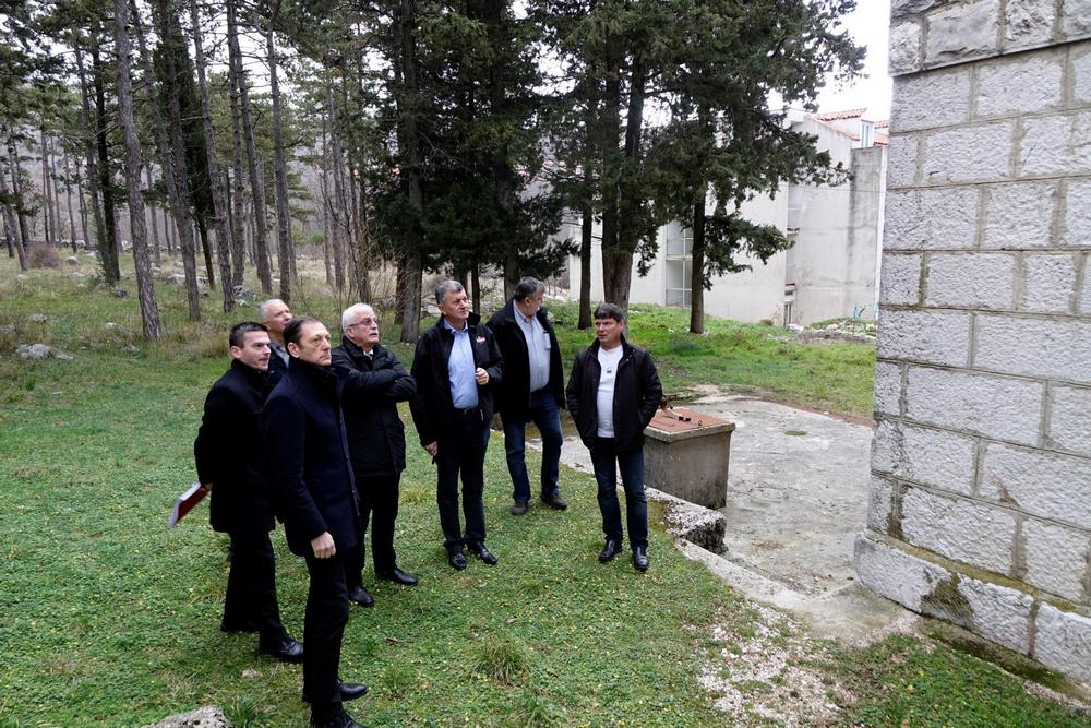 Gradnja bolnice u Zagvozdu počinje u veljači