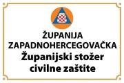 Program aktivnosti za 2018. godinu Stožera civilne zaštite ZHŽ