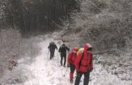 Zimski uspon na Tušnicu