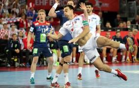 Sjajni Stevanović vodio Hrvatsku do važne pobjede nad Norveškom