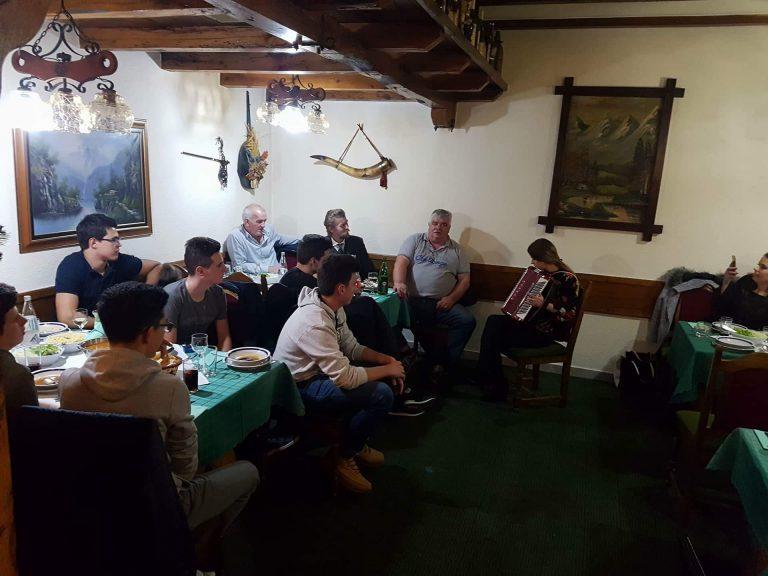 FOTO: Skup harmonikaša u Posušju