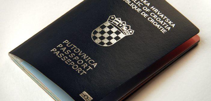 Hrvati od danas dobivaju e-putovnice: nema više čekanja na šalteru