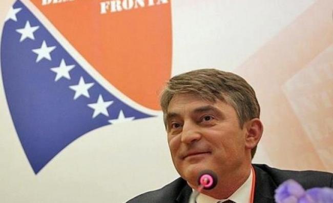 """Komšić: """"Moramo ih zaustaviti. Ovo je izbor između Herceg-Bosne i BiH."""""""