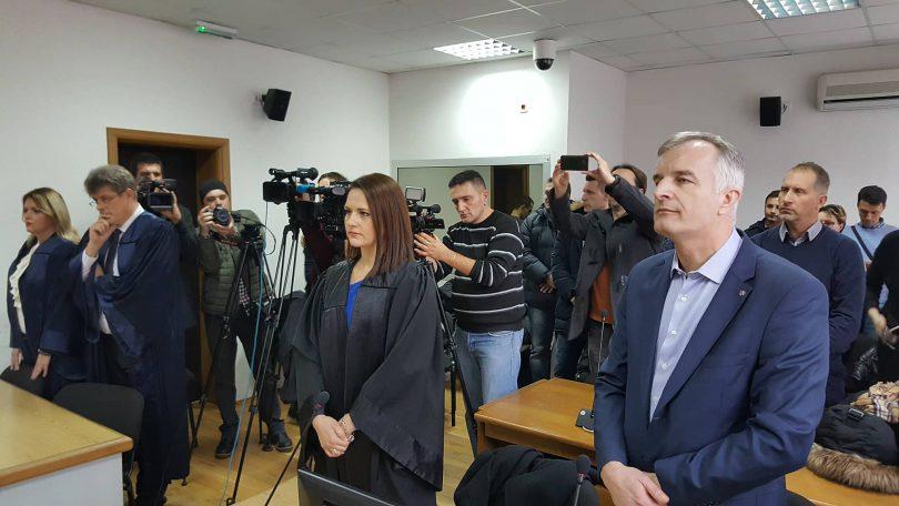 Lijanoviću devet, a Šakiću godina zatvora