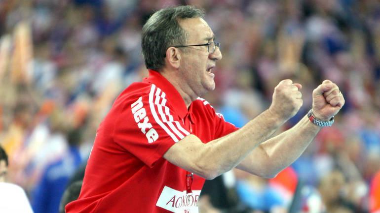 POČINJE RUKOMETNI EURO: Evo 16 igrača s kojima Lino kreće u prvu fazu