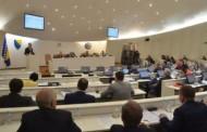 KOLINDA I IZBORNI ZAKON U PARLAMENTU BiH Predsjednica RH će iz prve ruke svjedočiti manifestaciji bošnjačke unitarističke politike