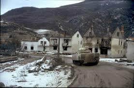 9. siječnja 1994. Buhine kuće (Vitez) – zločini Armije BiH nad Hrvatima nižu se jedan za drugim…
