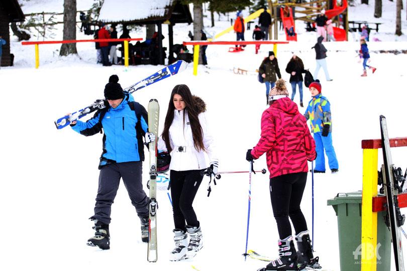 Evo kakvu sezonu očekuju na skijalištima na Blidinju, Kupresu, Vlašići i drugima