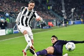 Tottenham remizirao s Juventusom, City sve riješio već u Baselu