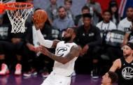 VIDEO: Team LeBron odnio pobjedu, Jamesu treća All-Star MVP nagrada