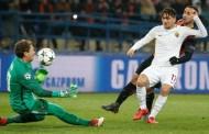Slavlje Šahtara protiv Rome, remi Seville i Uniteda