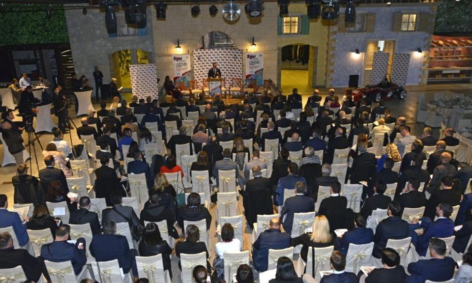 SVEUČILIŠNI GOSPODARSKI FORUM: Nužno povezivanje i suradnja akademske zajednice, javnih institucija, gospodarstvenika i bankarskog sektora