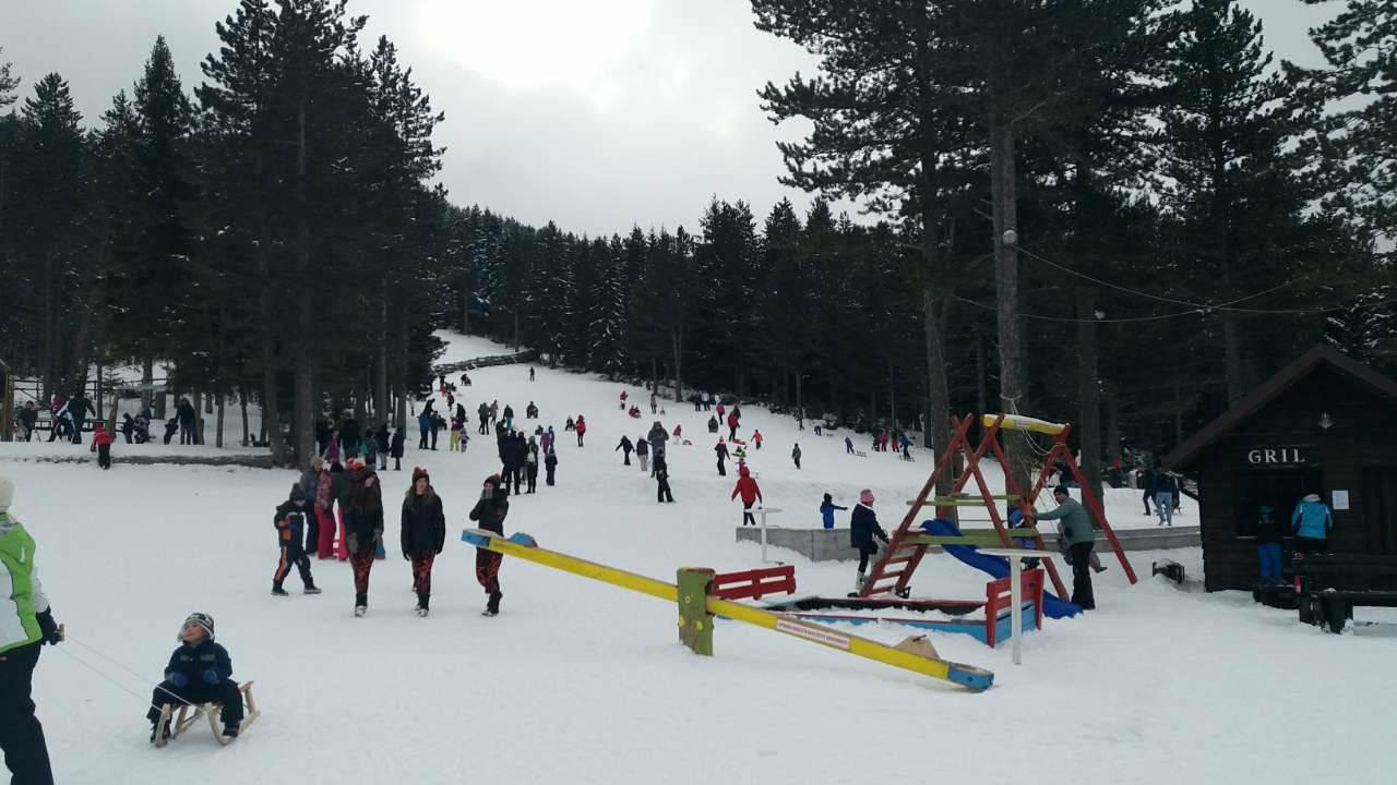 Uskoro počinje sezona skijanja: Dan na Blidinju 25, na Kupresu 35 KM