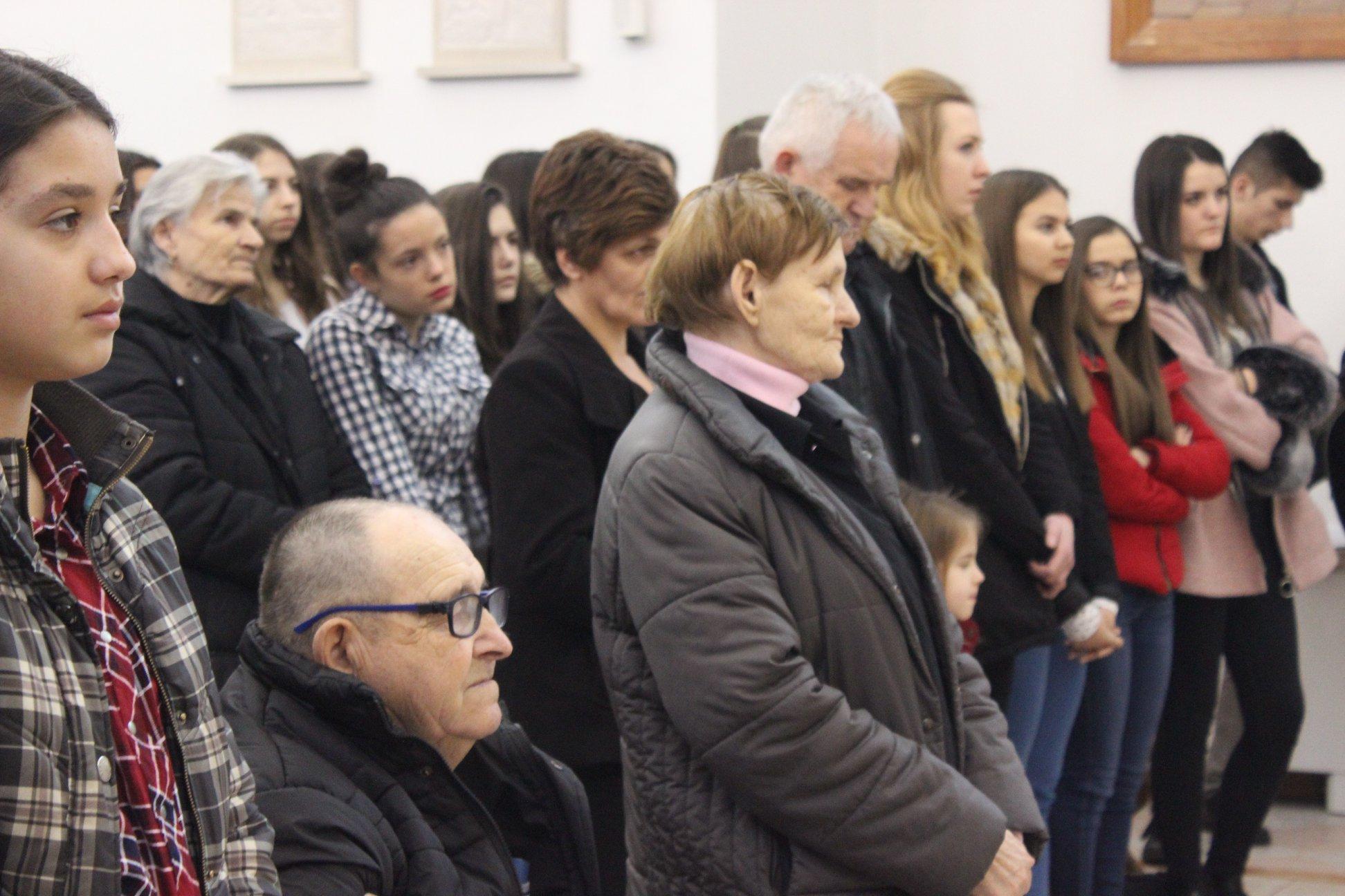 SVEČANO U GRACU: Zlatni pir Ivana i Anđe Begić i humanitarni koncert za Ana-Ritu Puljić
