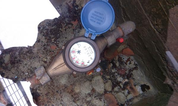 JP VODOVOD POSUŠJE: Zbog najave niskih temperatura, zaštite svoja vodomjerila