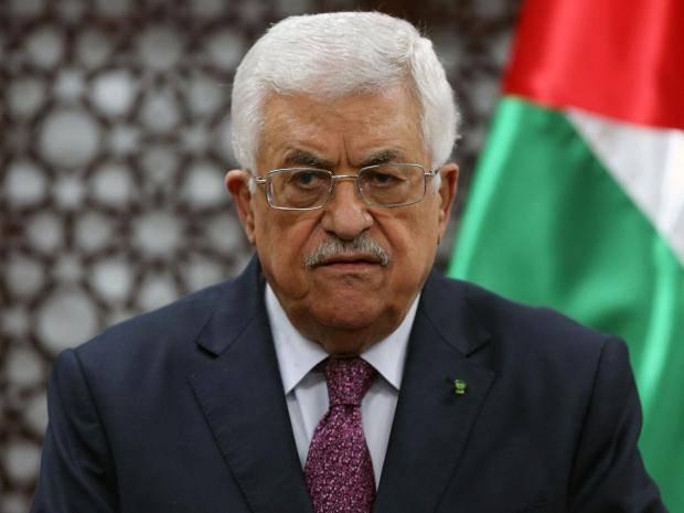 Abbas će nazočiti sjednici Vijeća sigurnosti o situaciji na Bliskom istoku