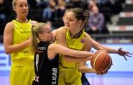 Četvrtu inozemnu sezonu Ana-Marija Begić igrat će u poljskom Energa Torunu