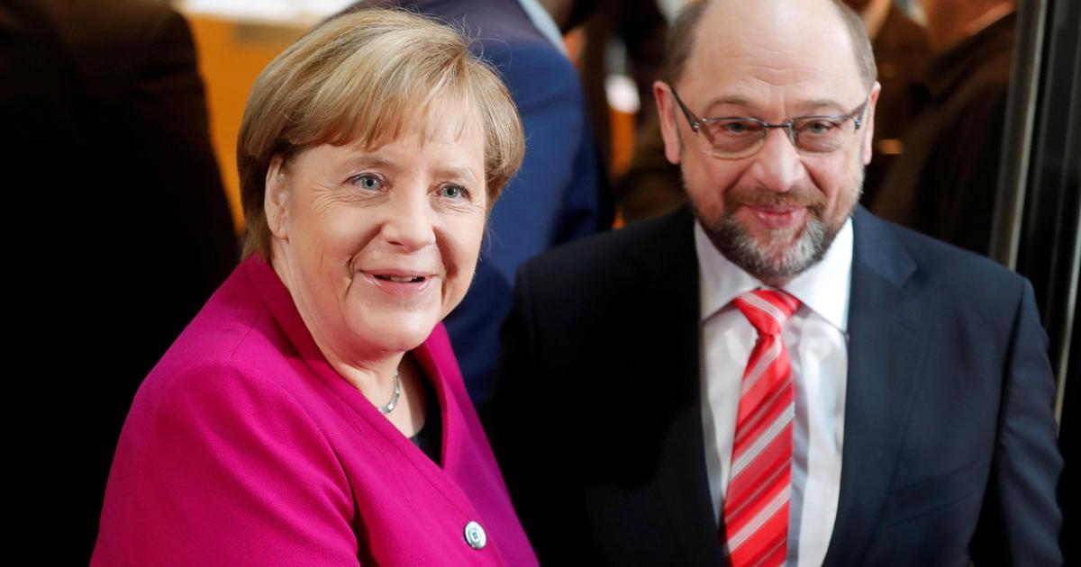 Merkel ostaje kancelarka, ali mnogi joj zamjeraju zbog popuštanja: Samouništenje!
