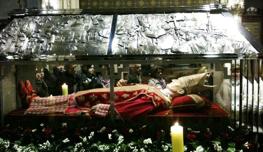 Biskupijsko hodočašće na grob b. Alojzija Stepinca, pastira i mučenika