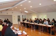 Održana 14. sjednica OV-a