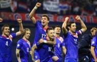 Fifina ljestvica: Njemačka i dalje vodeća, Hrvatska ostala 15. a BiH 41. na rang listi